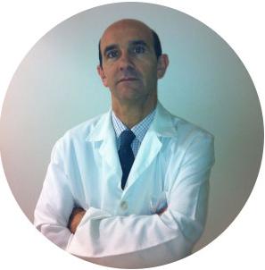 Dr. Luis Díaz de la Llera