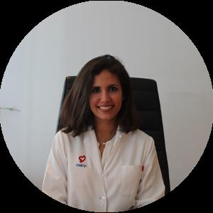 Dra. Marta Santisteban