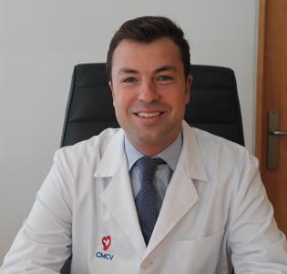 Dr. Carlos Arias Miranda