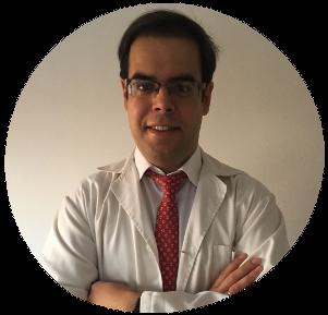 Dr. Javier Matabuena Gómez-Limón